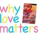 whylovematters book