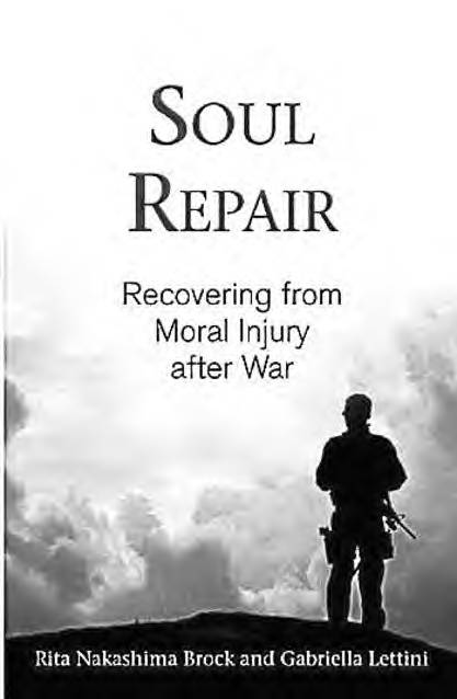 moral injury Moral injury is a term used in the mental health community to describe the psychological damage service members face when their actions in battle contradict their moral beliefs thought it isn't .